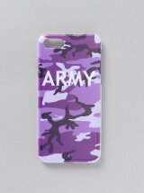 【BROWNY】(M)ARMY iPhone7case