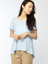 (W)ベーシックTシャツ