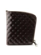 VINO(ヴィーノ)二つ折ファスナー式財布