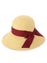 キャペリン帽子
