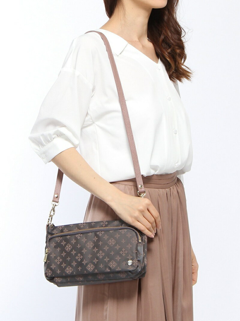 WEB LIMITED Mini Shoulder Bag ラシット バッグ【送料無料】
