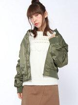 【WEGO】【BROWNY STANDARD】(L)MA-1