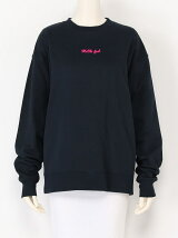 ICING LOGO BIG SWEAT