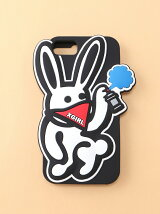 BUNNY SILICON MOBILE CASE iPhone6/6s/7