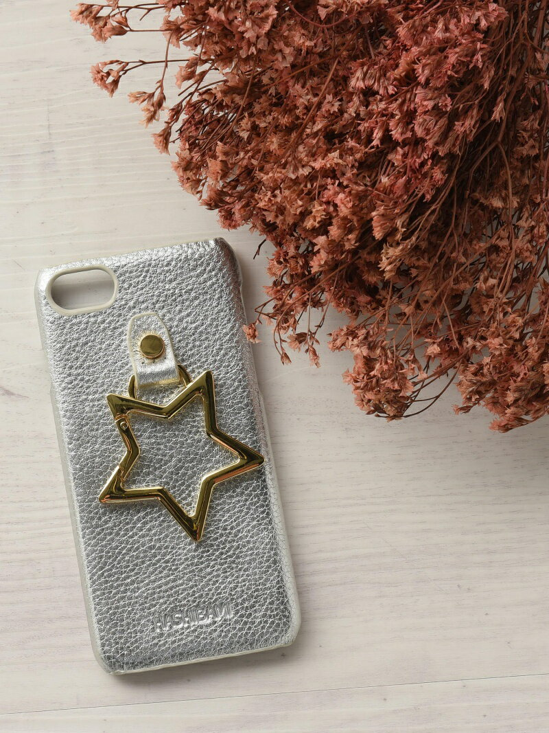 Droite lautreamont iPhone7・8ケースHa-1804-854 ドロワット・ロートレアモン アクセサリー
