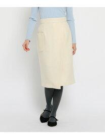 【SALE/65%OFF】AG by aquagirl 【Lサイズあり】ループヤーンタイトスカート エージーバイ アクアガール スカート スカートその他 ホワイト グレー ブラック グリーン ピンク