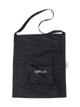 THE DEFTHANDS STAIN TOTE BAG