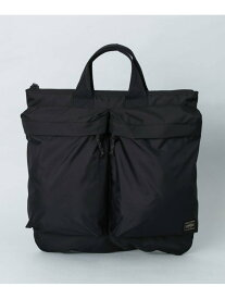 URBAN RESEARCH TRAVELCOUTUREbyLOWERCASEヘルメットバッグ アーバンリサーチ バッグ【送料無料】