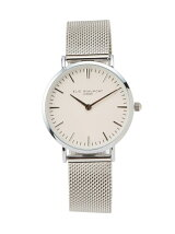 ★★ OXFORD SMALL MESH WATCH