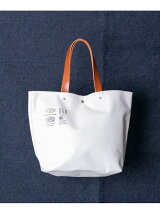 横濱帆布鞄×WORKNOTWORKBoatToteBag