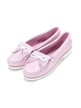 MINNETONKA/(L)KILTY UNBEADED 201 PINK