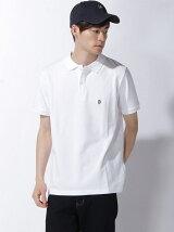 BEAMS / ワンポイント ポロシャツ <ギフト>