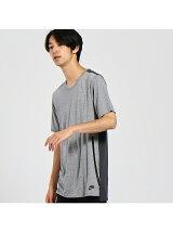 NIKE ボンデッドTシャツ