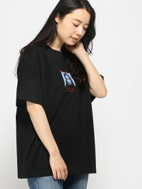 FACE S/S MENS TEE エックスガール カットソー【送料無料】