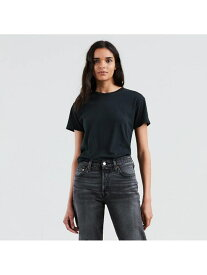 【SALE/51%OFF】Levi's BOYS Tシャツ JET BLACK リーバイス カットソー Tシャツ