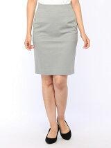 (W)モクロディタイトスカート