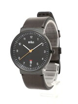 (U)Watch BN0032 Leather