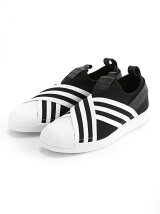 adidas/(U)SUPERSTAR SLIPON W AC8582