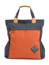 United By Blue/(U)SUMMIT CONVERTIBLE TOTE