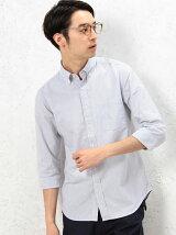 KT C/L DBY/ST BD 7分袖 シャツ