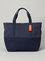 【別注】L.L.Bean × BEAMS / DEEP BOTTOM BOAT & TOTE M 父の日 ギフト