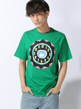 【ICECREAM】 GLOW CLOCK T-SHIRT