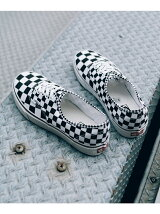 VANS Authentic(Mix Checker)