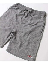 BEN DAVIS/SWEAT SHORTS