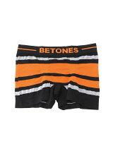 BETONES/(U)ボーダーカラーアンダーウェア