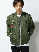 PATCH MA-1JACKET