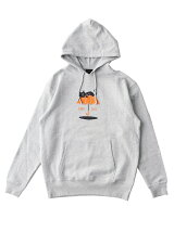 BEAMS T / Shadow Graphic Sweat Hoodie