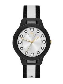 PUMA RESET V1 ウォッチステーションインターナショナル ファッショングッズ 腕時計 シルバー【送料無料】