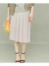 KBF+ マルチフェイスプリーツスカート