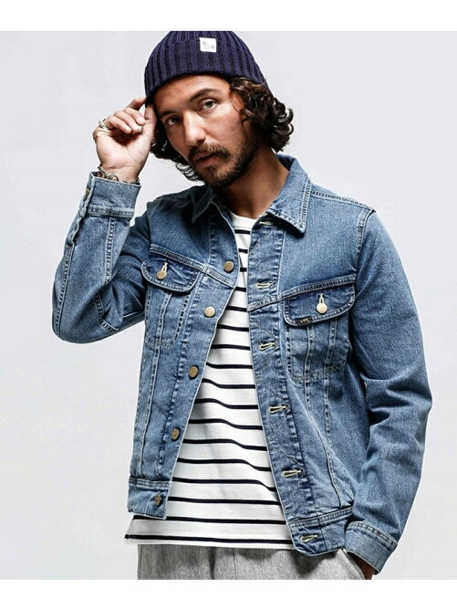 別注101 Denim Jacket
