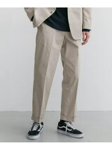 Dickies×URBAN RESEARCH iD 別注 T/C TROUSERS