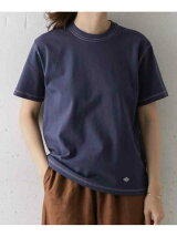 DANTON CONTRASTED STITCH Tシャツ