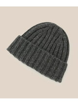 【THE INOUE BROTHERS】RIB HAT