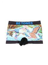 BETONES/(U)FLYNG JEWEL アンダーウエア