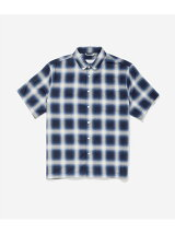 BRUCE OMBRE PLAID