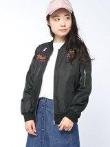 ALOロゴ☆MA-1