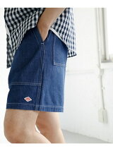 DANTON DENIM SHORTS