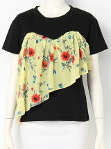 BETTY S FLOWER DOCKING T/SH