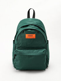 【SALE/8%OFF】ADPOSION ADPOSION/(W)【UNIVERSAL OVERALL】 Slant daypack テットオム バッグ リュック/バックパック グリーン グレー ブラック ブラウン【送料無料】