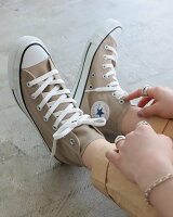 CONVERSE / CANVAS ALL STAR COLORS Hi BEAMS ビームス コンバース