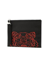 (U)CNY21 Kapmus Tiger Medium Pouch