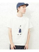 L&HARMONY/(M)sayurinishikuboTシャツ