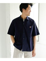DANTON COTTON POPLIN SHIRTS