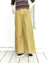 Lee TUCK WIDE CHINO