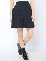 ボックスタック台形スカート