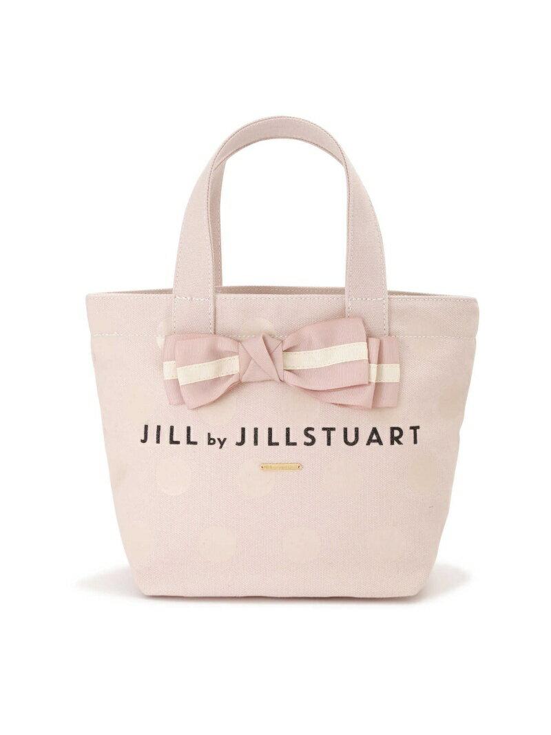 JILL by JILLSTUART ジルバイトートバッグ(小) ジル バイ ジルスチュアート バッグ